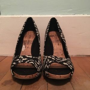 Christian Siriano Heels for Payless